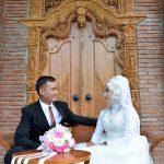 Prewedding indoor taufik dan fida