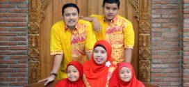 FAMILY PELANGI (AGUS PRIYONO)