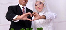 Prewedding Taufik dan Fida,6 Agustus 2016