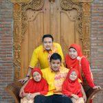 Family Pelangi